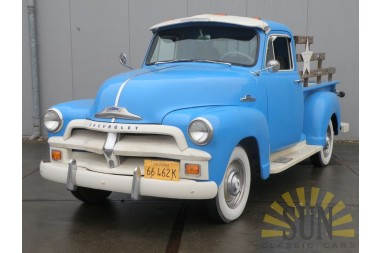 Chevrolet 3100 Pick-up 1954