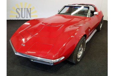 Chevrolet Corvette C3 Stingray 1969