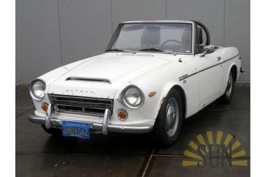 Datsun 2000 Fairlady 1969