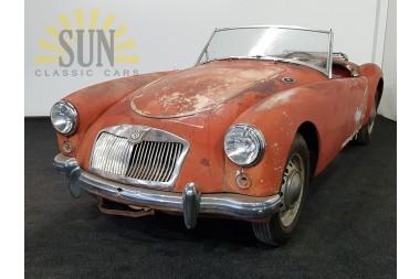 MGA 1959