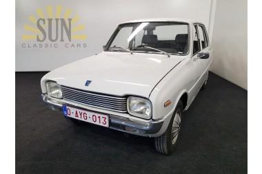 Mazda 1200 Deluxe 1969