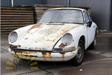Porsche 912 1966 CAR IS IN AUCTION