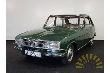 Renault 16tl 1977 CAR IS IN AUCTION