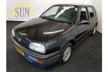 Volkswagen Golf GT 1993 CAR IS IN AUCTION