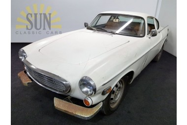 Volvo P1800E 1971 CAR IS IN AUCTION